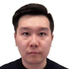 Profil utilisateur de 宇