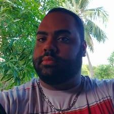 Profil utilisateur de Itaparica