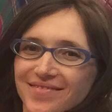 Profil korisnika Yuliya