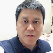 Profil utilisateur de 曙斌
