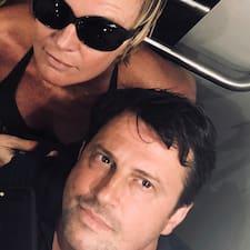 Carine & Daniel Brugerprofil