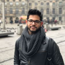Husain User Profile