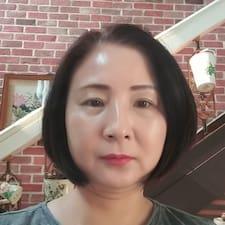 Profilo utente di Jakyeong