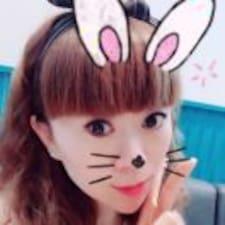Profil Pengguna Xiaoyan