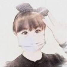 Профиль пользователя 未琳