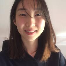 Hyeonjeong - Uživatelský profil