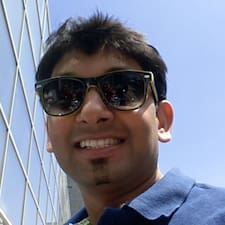 Ashwin User Profile