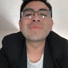 Arturo的用戶個人資料