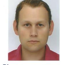 Mickaël Brugerprofil