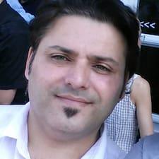 Zoher felhasználói profilja