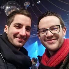 Ο/Η Arnaud Et Julien είναι ο/η SuperHost.