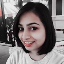 Ashmita User Profile