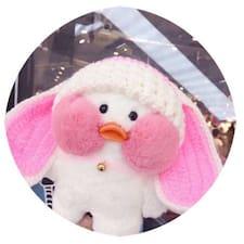 Profil korisnika 郭裕嘉
