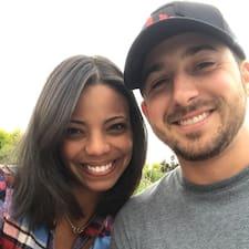 Profil korisnika Zach&Brittany