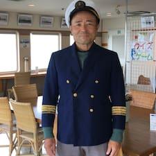 Toshikuniさんのプロフィール