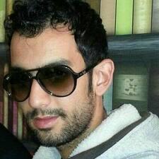 Profil Pengguna Haamza