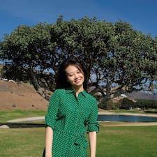 Bingjie User Profile