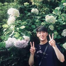 Perfil do utilizador de Suwon