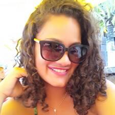 Maíra Gross User Profile