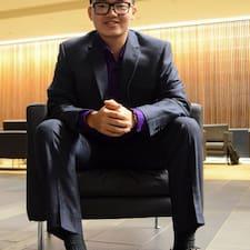 Zhizhi(Wit) felhasználói profilja