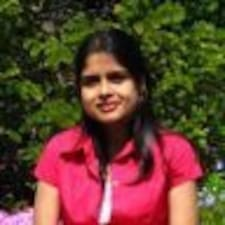 Ananya User Profile