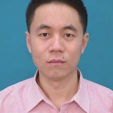 Profil utilisateur de Guangming