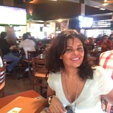 Ana Cipactli felhasználói profilja