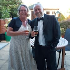 John & Lesley User Profile