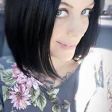 Profil utilisateur de Tonya
