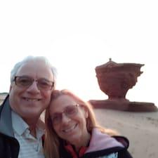 Henkilön Brian & Jane käyttäjäprofiili