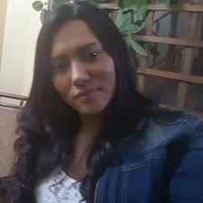 Profil korisnika Bibiana Zapata