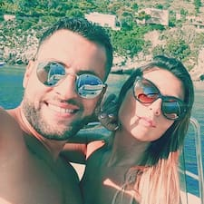 Gianni & Monica User Profile