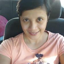 Hakimah User Profile
