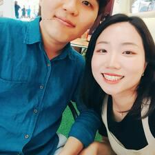 Profilo utente di Daehyun