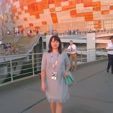 Lyudmila User Profile