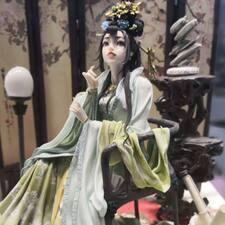 Zhuangzhuang - Profil Użytkownika