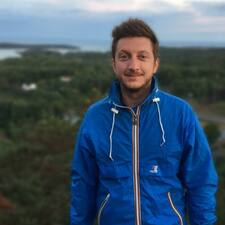 Jérômeさんのプロフィール