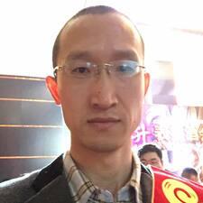 钢 - Profil Użytkownika