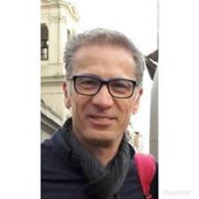 Profil utilisateur de Gérald