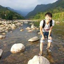 Användarprofil för Yong