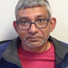 Shankar Brukerprofil