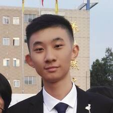 Profil korisnika 霆恩