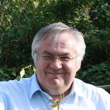 โพรไฟล์ผู้ใช้ Sándor
