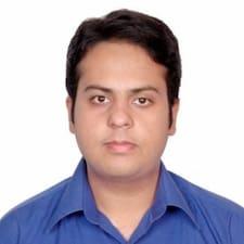Abhideep - Uživatelský profil