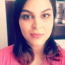 Ghazaleh User Profile