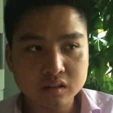 榕 User Profile