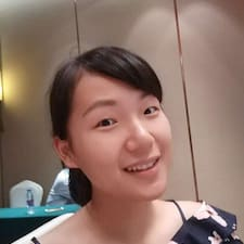 Nutzerprofil von Xiwen