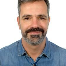 Perfil de usuario de Jose Alberto