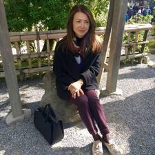 Yukiko Brukerprofil