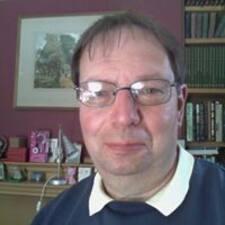 Profilo utente di Gerald